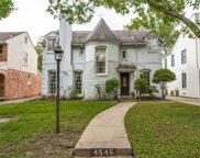 4545 Belfort Avenue, Highland Park image