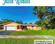 2711 NW 69th Ct, Fort Lauderdale image