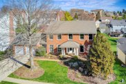 616 Westledge  Court, St Louis image