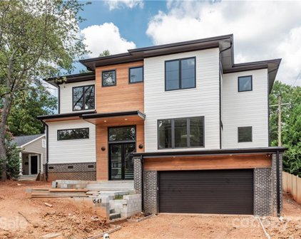 641 Ideal  Way, Charlotte