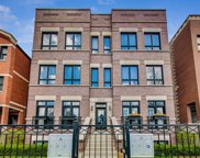 3219 N Racine Avenue Unit #2S, Chicago image