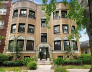 1854 West Chase Avenue Unit 1W, Chicago image