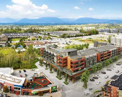 20727 Willoughby Town Centre Drive Unit A324, Langley