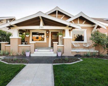 3795   S La Salle Avenue, Los Angeles