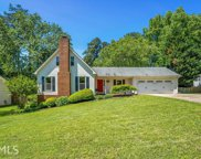 407 Stokesay Drive, Lawrenceville image