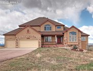 19840 Glen Shadows Drive, Colorado Springs image