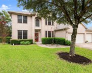 3923 Blue Monster Cove, Round Rock image