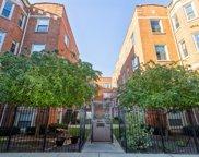 1622 W Columbia Avenue Unit #2N, Chicago image