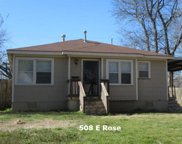 508 E Rose Drive, Midwest City image