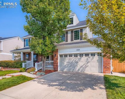 2121 Maples Place, Highlands Ranch
