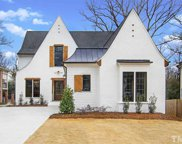 2118 Cowper Drive, Raleigh image