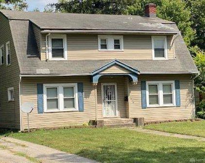1536 Cory Drive, Dayton