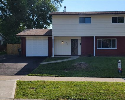7150 Troy Manor Road, Huber Heights