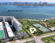 801 Lake Shore Drive Unit #215, Lake Park image