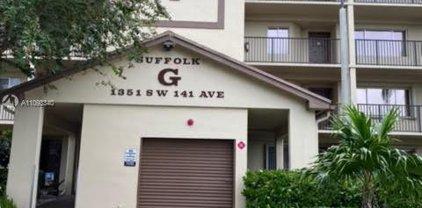 1351 Sw 141st Ave Unit #312G, Pembroke Pines