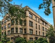 1362 W Greenleaf Avenue Unit #3A, Chicago image