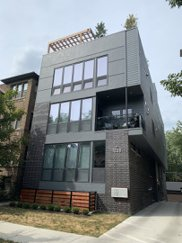 1328 W Carmen Avenue Unit #2N, Chicago image