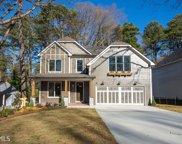 1878 Canmont Drive, Brookhaven image